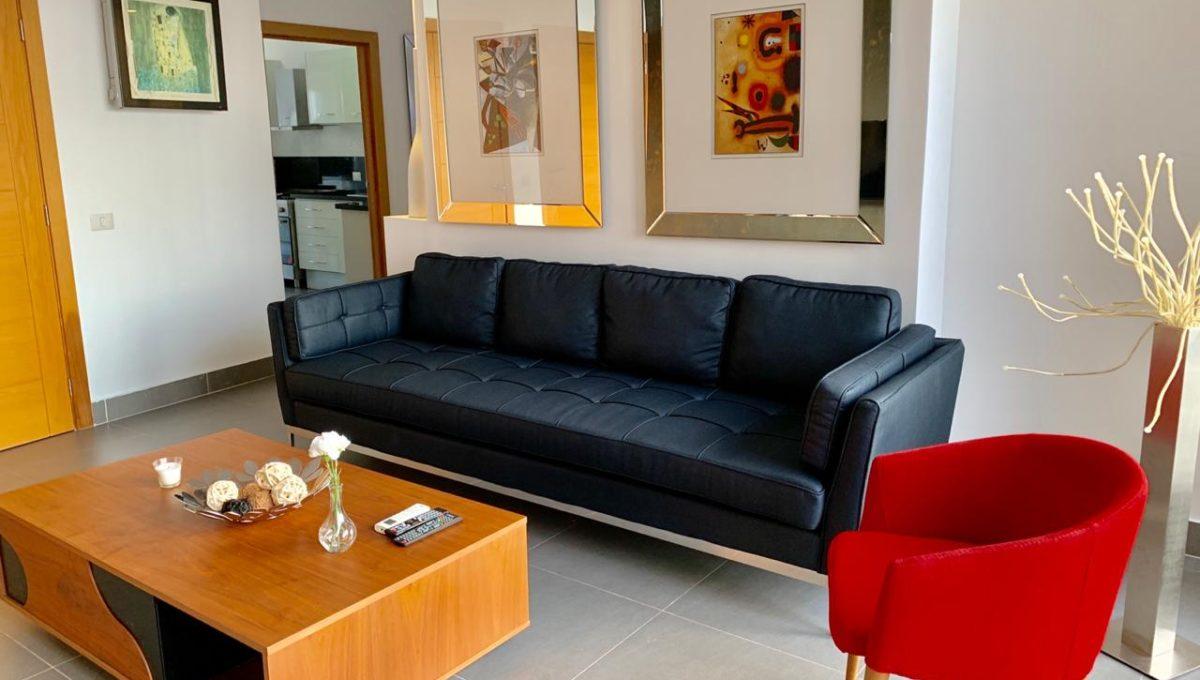 Apartamento en alquiler Santo Domingo, Piantini. www.inmobiliariaeliterd.com 1