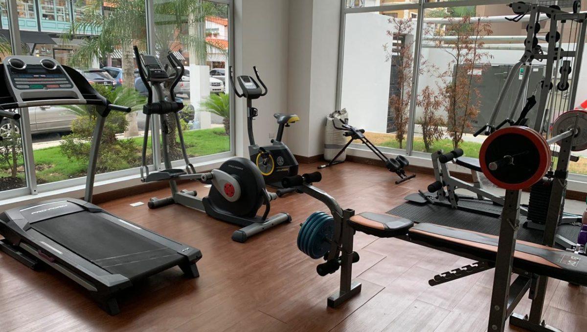Apartamento en alquiler Santo Domingo, Piantini. www.inmobiliariaeliterd.com 10