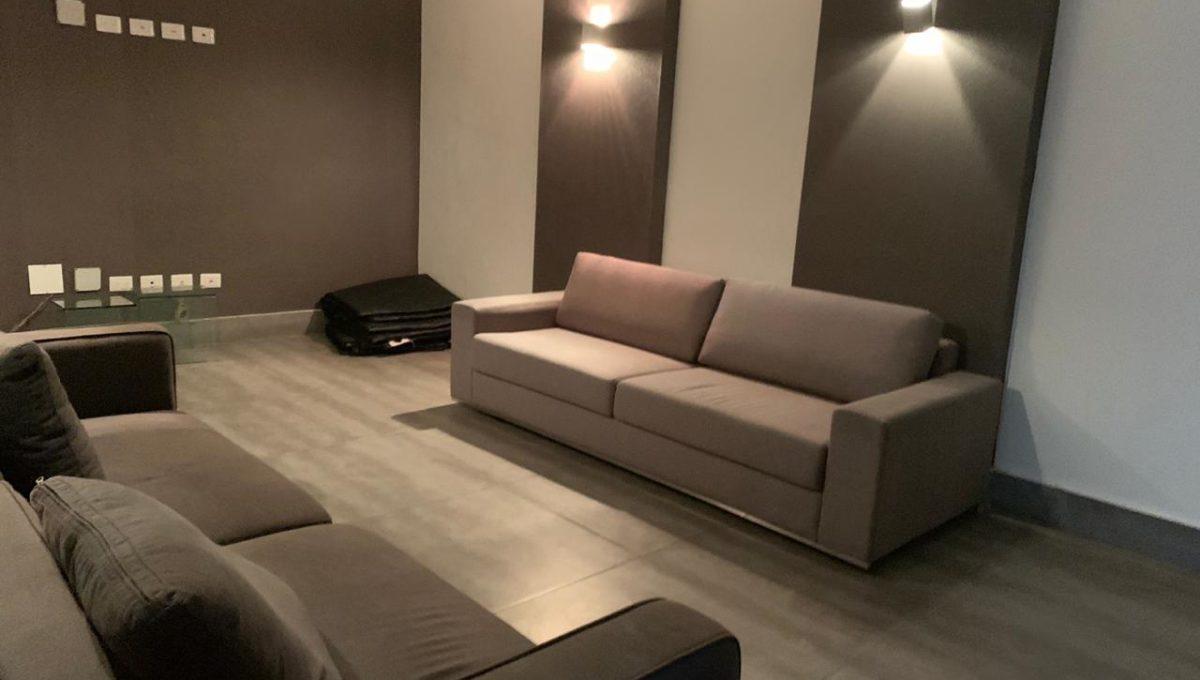 Apartamento en alquiler Santo Domingo, Piantini. www.inmobiliariaeliterd.com 11