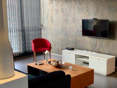 Apartamento en alquiler Santo Domingo, Piantini. www.inmobiliariaeliterd.com 7