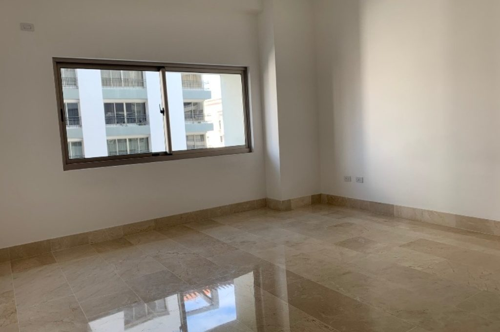 Apartamentos en alquiler en Santo Domingo, Piantini. www.inmobiliariaeliterd.com 10