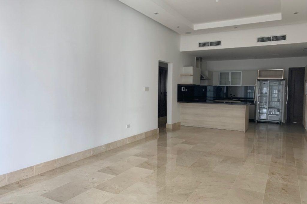 Apartamentos en alquiler en Santo Domingo, Piantini. www.inmobiliariaeliterd.com 2