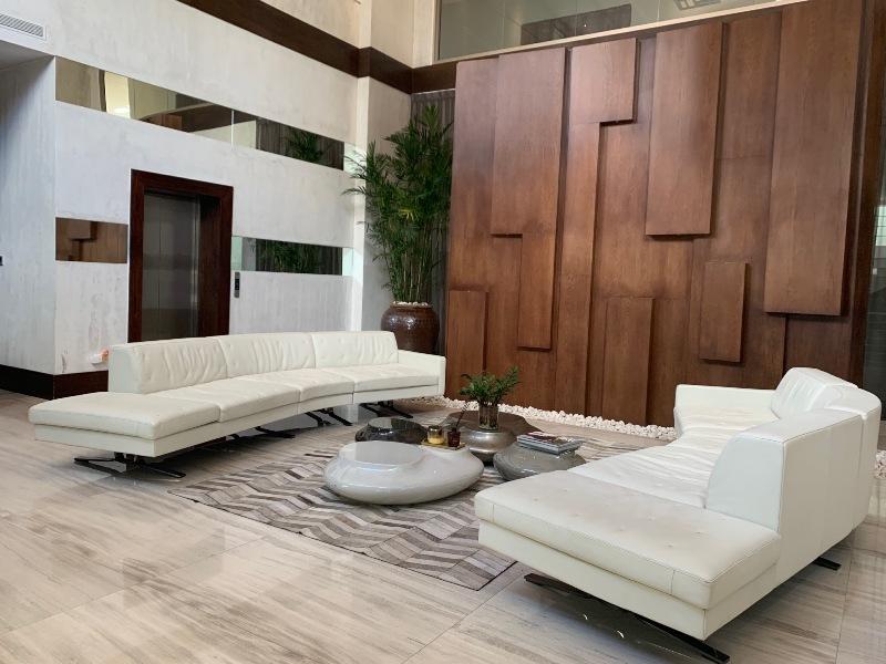 Apartamento en alquiler Santo Domingo. Piantini