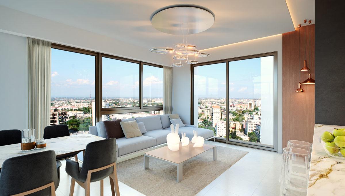 Apartamentos_en_venta_en_Santo_Domingo_La Esperilla. www.inmobiliariaeliterd.com 1