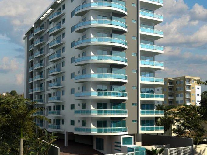 Apartamentos en venta Santo Domingo, Bella Vista. www.inmobiliariaeliterd.com 17