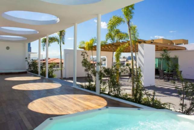 Apartamentos en venta Santo Domingo, Bella Vista. www.inmobiliariaeliterd.com 20