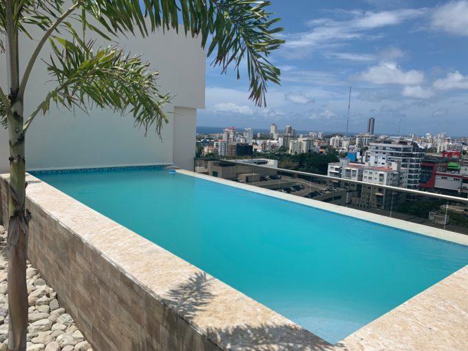 Apartamentos en venta Santo Domingo, Piantini. www.inmobiliariaeliterd.com 34