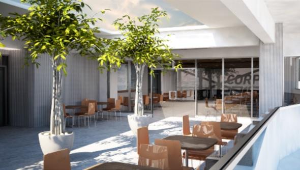 Locales comerciales en venta Santo Domingo, Piantini. www.inmobiliariaeliterd.com 7