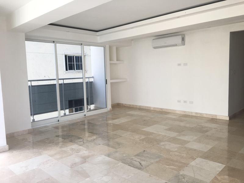 Apartamentos en alquiler en Santo Domingo, Serralles. www.inmobiliariaeliterd.com 13