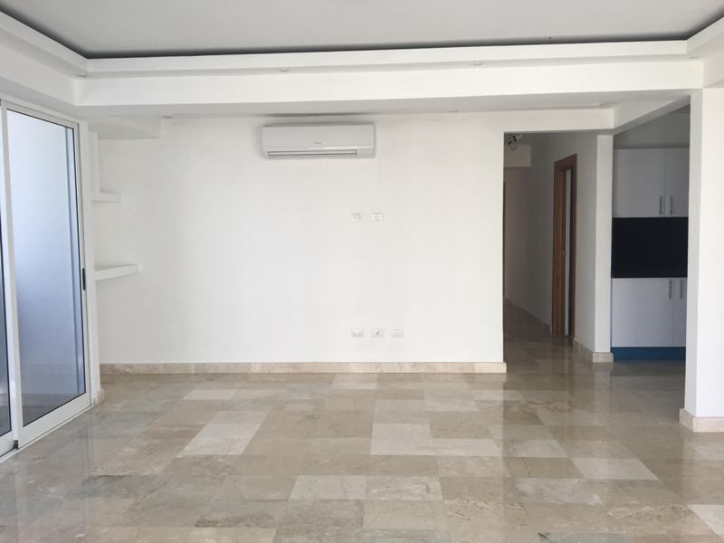 Apartamentos en alquiler en Santo Domingo, Serralles. www.inmobiliariaeliterd.com 14