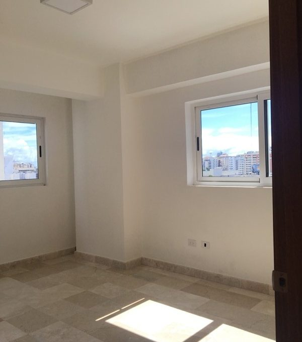 Apartamentos en alquiler en Santo Domingo, Serralles. www.inmobiliariaeliterd.com 7