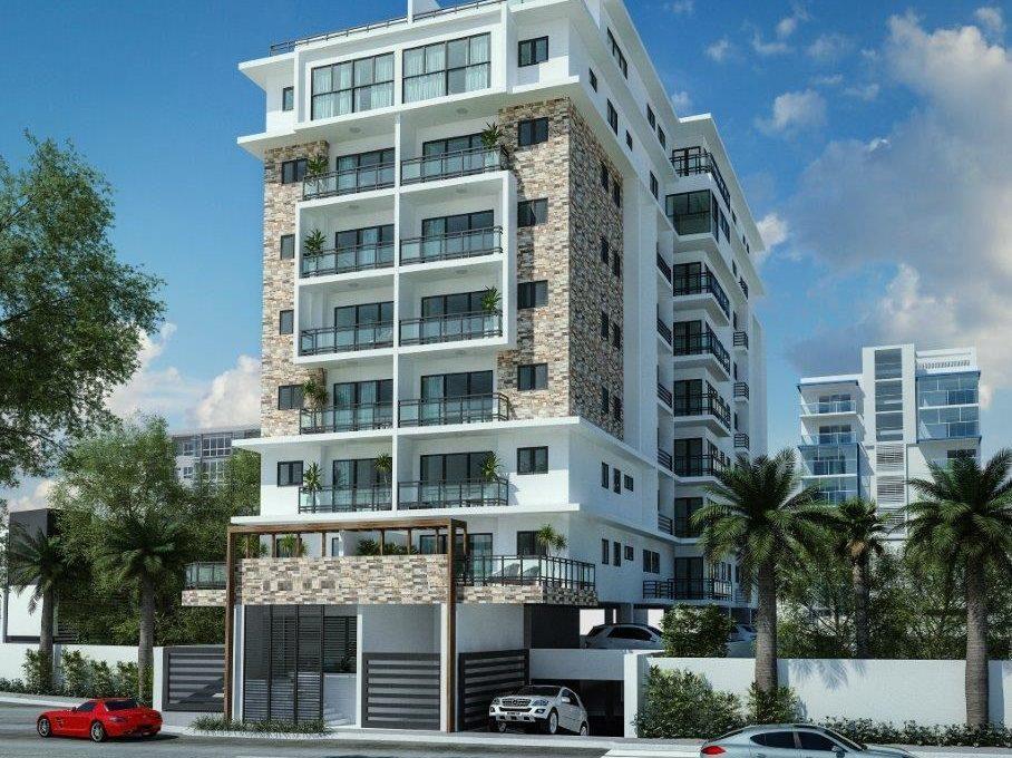 Apartamentos_en_venta_Santo_Domingo_Renacimiento. www.inmobiliariaeliterd.com 1