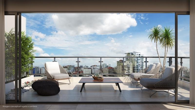 Apartamentos_en_venta_Santo_Domingo_Renacimiento. www.inmobiliariaeliterd.com 3