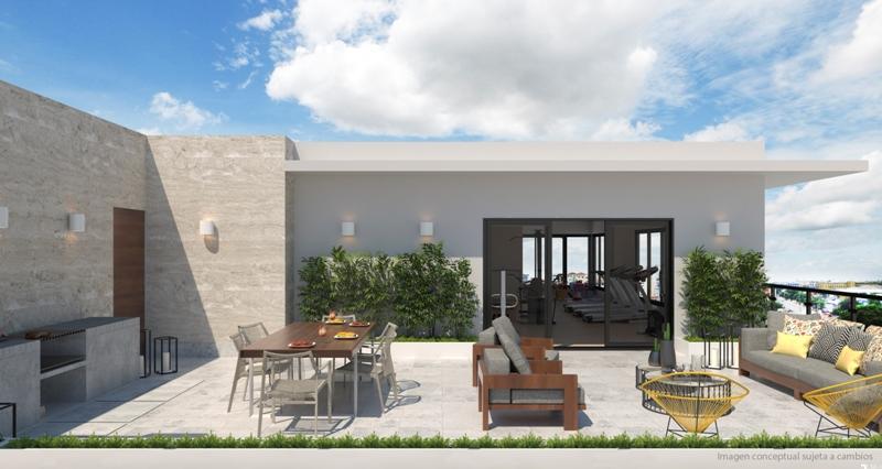 Apartamentos_en_venta_Santo_Domingo_Renacimiento. www.inmobiliariaeliterd.com 4