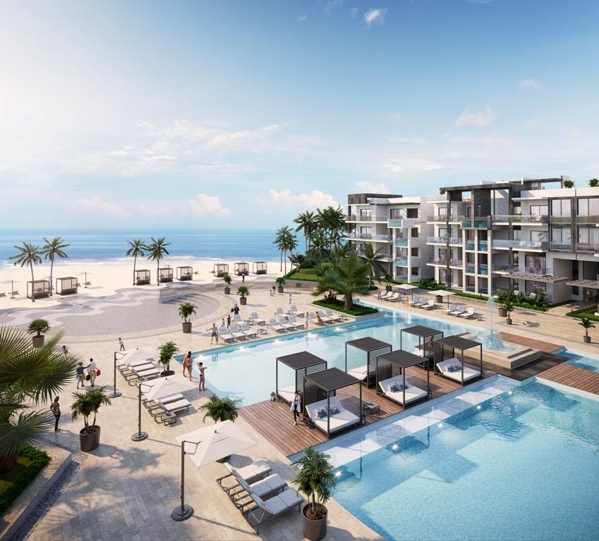 Penthouse en venta, Punta Cana