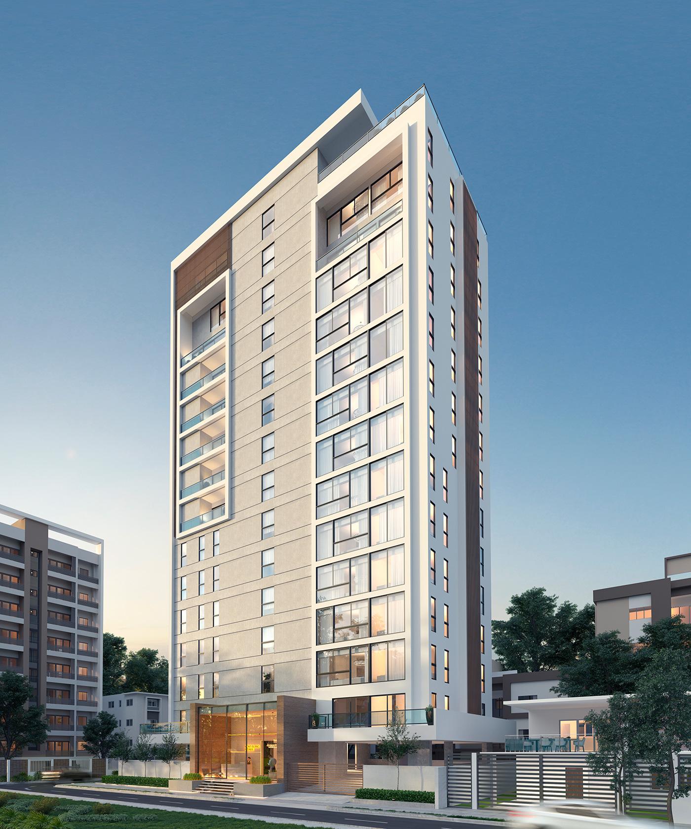 Apartamento en venta Santo Domingo, La Esperilla