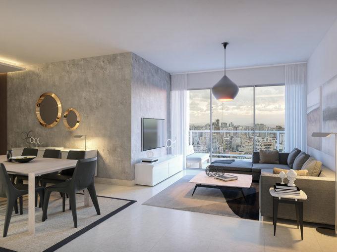 Apartamentos_en_venta_en_Santo_Domingo_La Esperilla. www.inmobiliariaeliterd.com 5