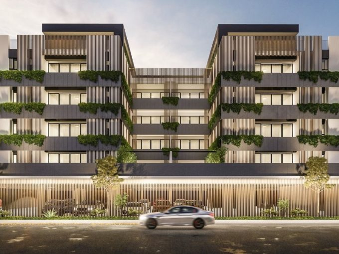 Apartamentos en venta Santo Domingo, Arroyo Hondo Viejo. www.inmobiliariaeliterd.com 1