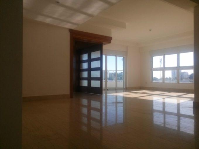 Apartamentos en venta Santo Domingo, Bella Vista. www.inmobiliariaeliterd.com 2