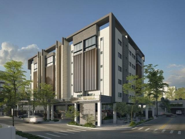 Apartamentos en venta Santo Domingo, El Millon. www.inmobiliariaeliterd.com 1
