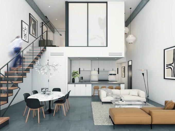 Apartamentos en venta en Punta Cana Village 17 (C1-L)