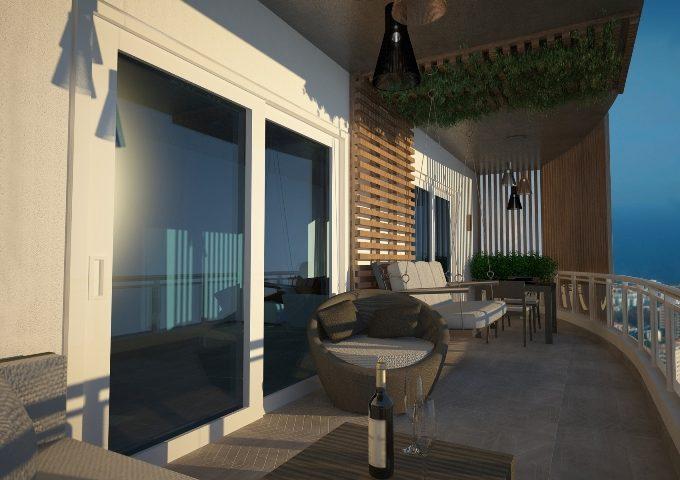 Apartamentos en venta en Santo Domingo, El Vergel. www.inmobiliariaeliterd.com 5