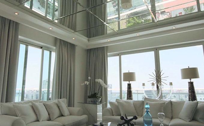 Apartamentos en venta en Santo Domingo, Naco. www.inmobiliariaeliterd.com 1