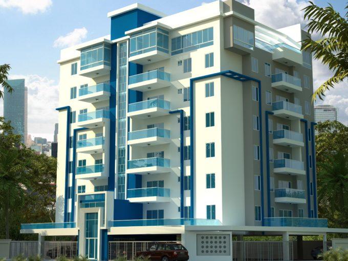 Apartamentos_en_venta_Santo_Domingo_Bella_Vista_Norte. www.inmobiliariaeliterd.com 1