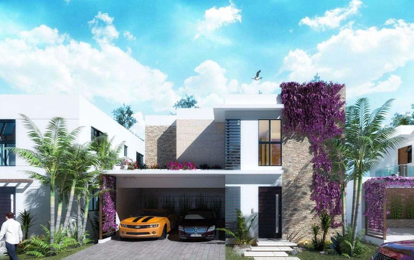 Villas en venta en Bávaro, Punta Cana