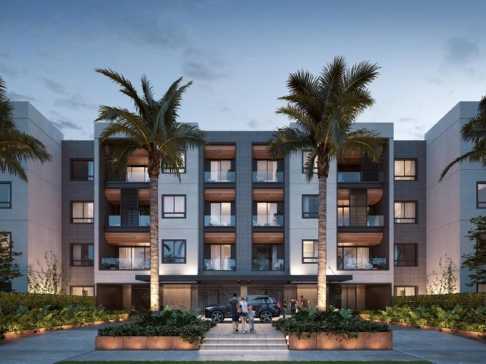 Apartamentos en Venta Punta Cana. www.inmobiliariaeliterd.com 2
