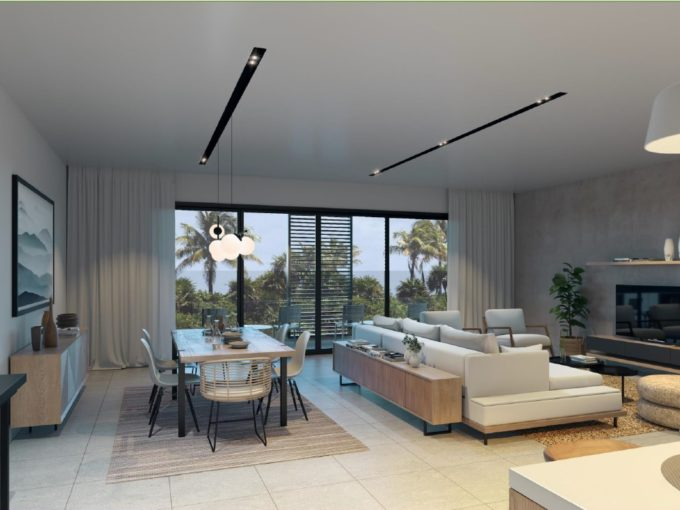 Apartamentos en Venta Punta Cana. www.inmobiliariaeliterd.com 9