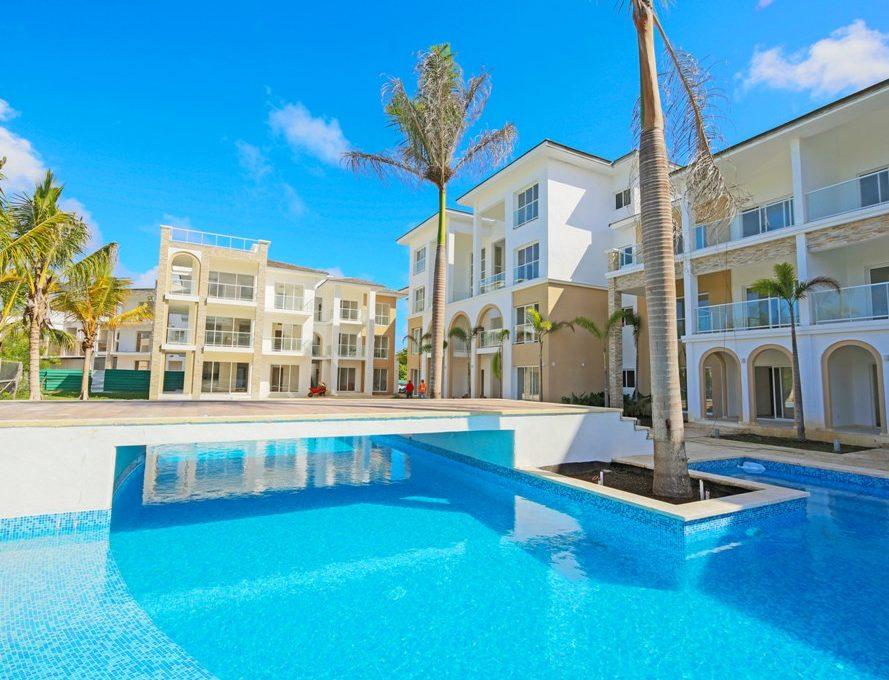 Apartamentos en venta Punta Cana. www.inmobiliariaeliterd.com 10