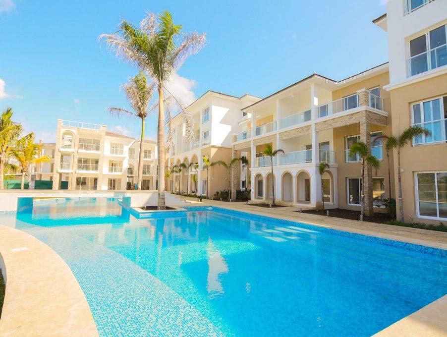 Apartamentos en venta Punta Cana. www.inmobiliariaeliterd.com 11