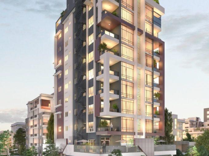 Apartamentos en venta Santo Domingo, Evaristo Morales. www.inmobiliariaeliterd.com 1