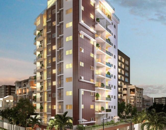 Apartamentos en venta Santo Domingo, Evaristo Morales. www.inmobiliariaeliterd.com 2