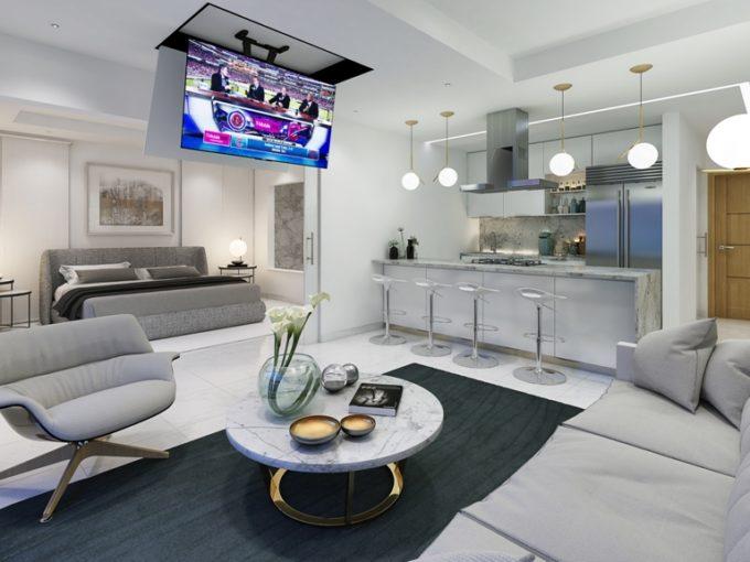 Apartamentos en venta santo domingo, Naco. www.inmobiliariaeliterd.com 2