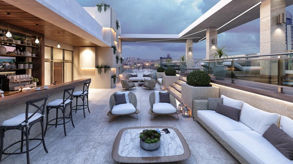 Apartamentos en venta santo domingo, Naco. www.inmobiliariaeliterd.com 8