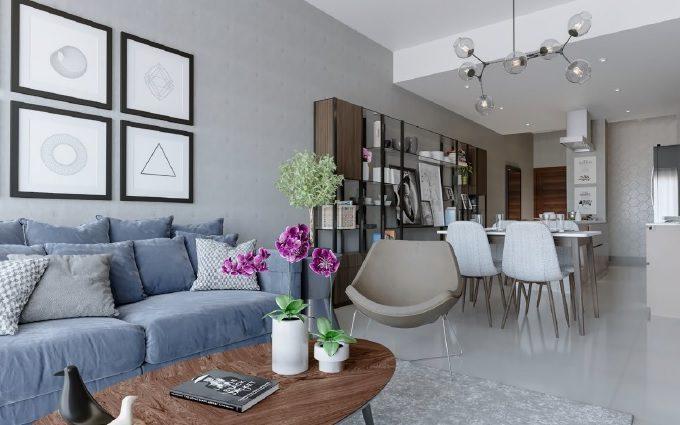 Apartamentos_en_venta_Santo_Domingo_Naco. www.inmobiliariaeliterd.com 6