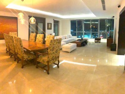 Apartamento en alquiler Santo Domingo, Serralles. www.inmobiliariaeliterd.com 4