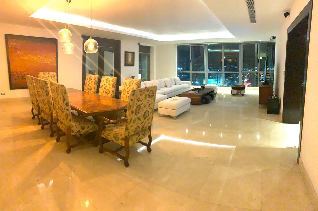 Apartamento en alquiler Santo Domingo, Serralles