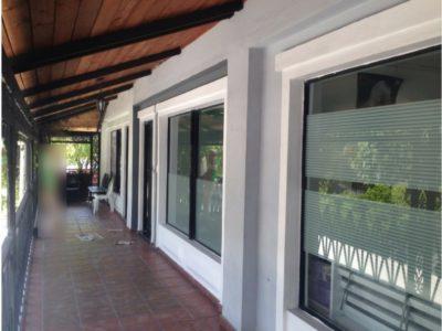 Local comercial en alquiler Urbanizacion Fernandez, Santo Domingo. www.inmobiliariaeliterd.com 1