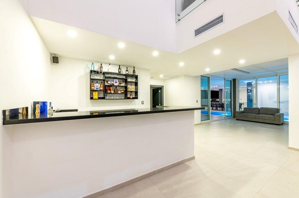 Villa en venta, Punta Cana. www.inmobiliariaeliterd.com 16