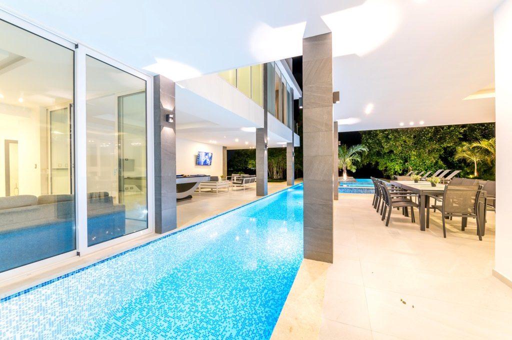 Villa en venta, Punta Cana. www.inmobiliariaeliterd.com 18