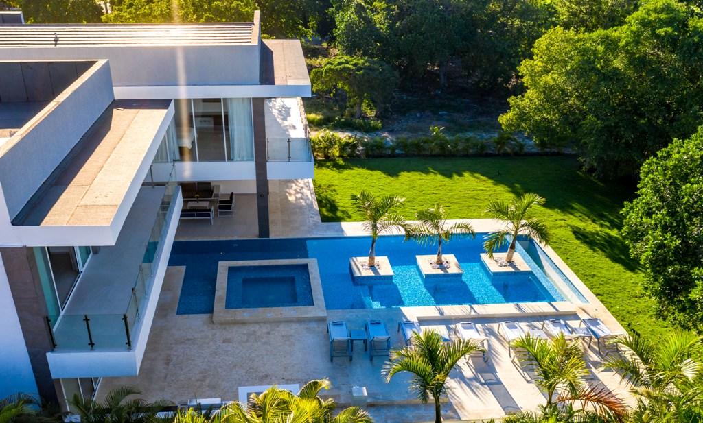 Villa en venta, Punta Cana. www.inmobiliariaeliterd.com 20