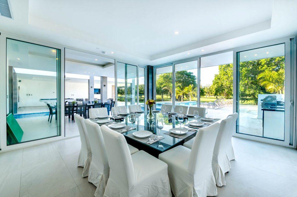 Villa en venta, Punta Cana. www.inmobiliariaeliterd.com 27