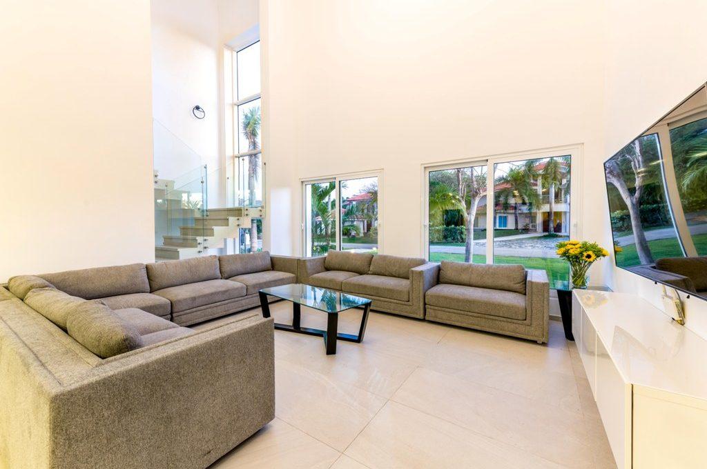 Villa en venta, Punta Cana. www.inmobiliariaeliterd.com 34
