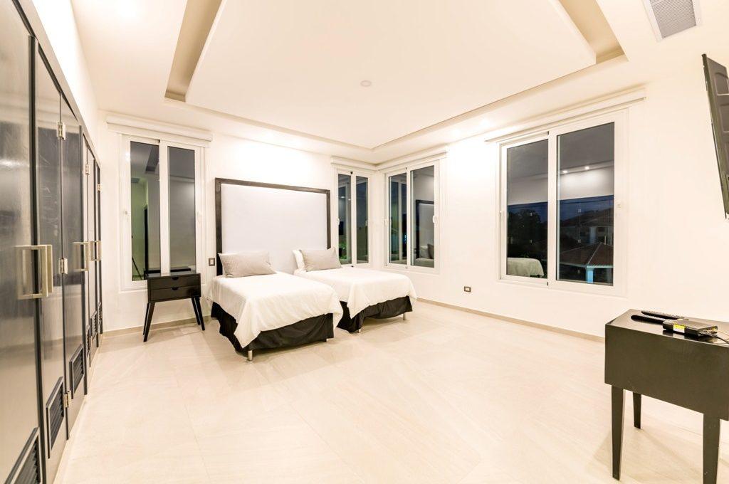 Villa en venta, Punta Cana. www.inmobiliariaeliterd.com 8