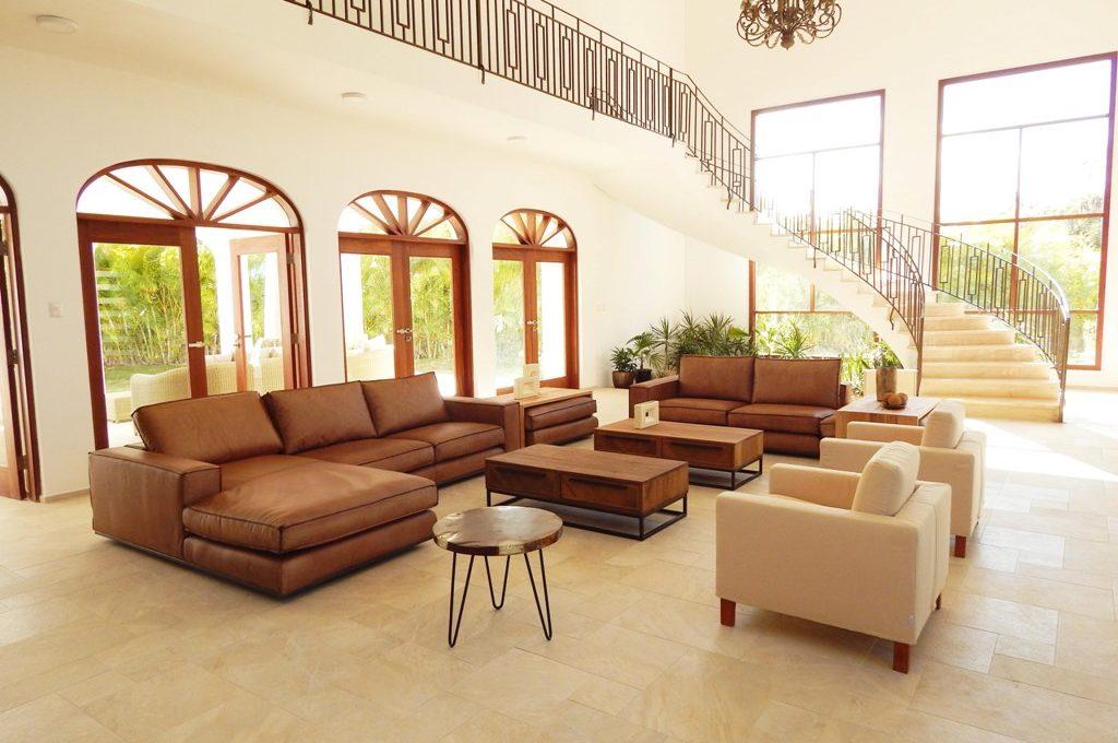 Villa en venta, Punta Cana. www.inmobiliariaeliterd.com 10