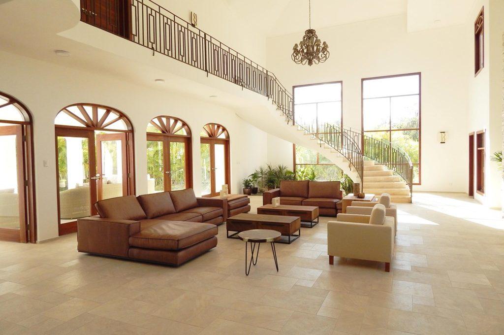 Villa en venta, Punta Cana. www.inmobiliariaeliterd.com 11