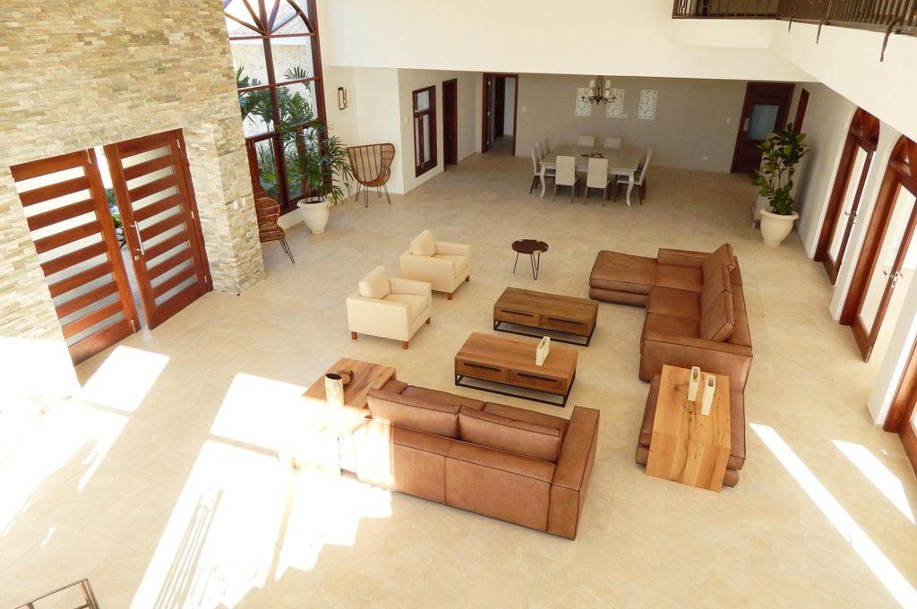 Villa en venta, Punta Cana. www.inmobiliariaeliterd.com 12